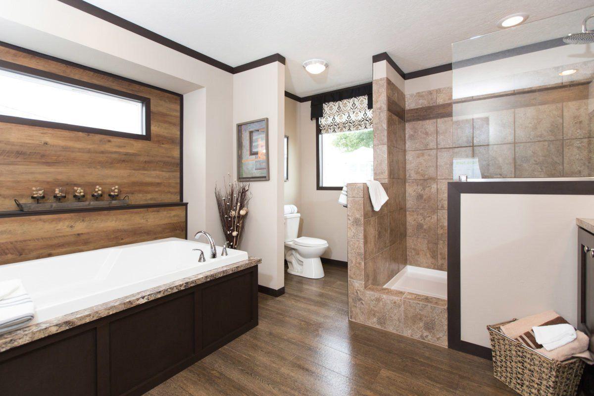 Clayton Patriot PAR28563S in 2020 New mobile homes