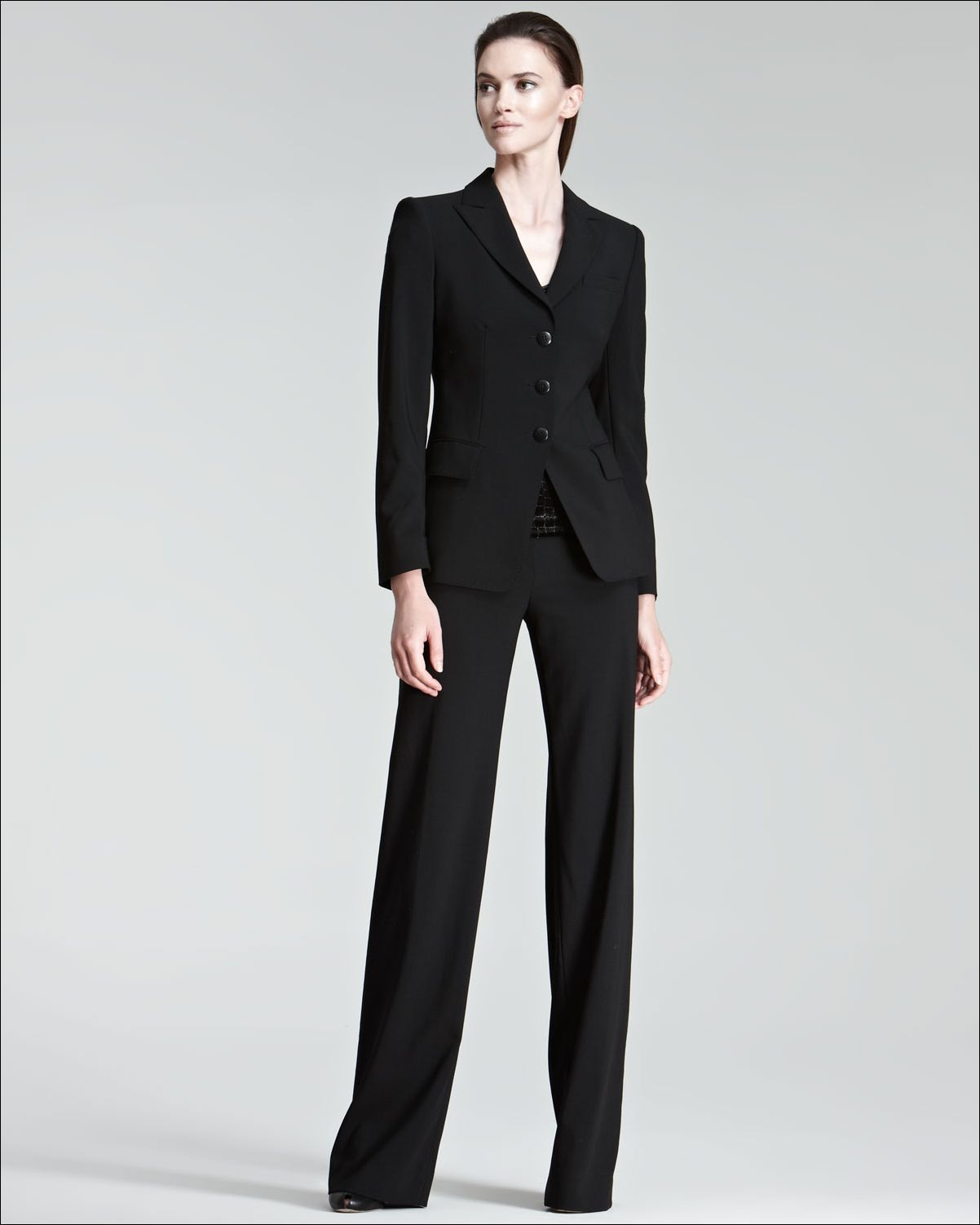 Armani Suits For Women Trendy | Style | Armani suits ...