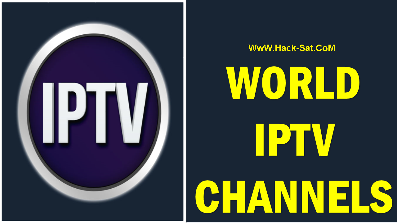 iptv world m3u free channels new update 2019 files with hd quality