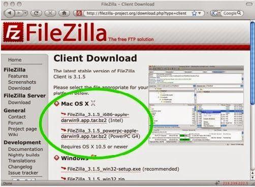 Filezilla 3 8 1 Update Free Download Download Server Hosting