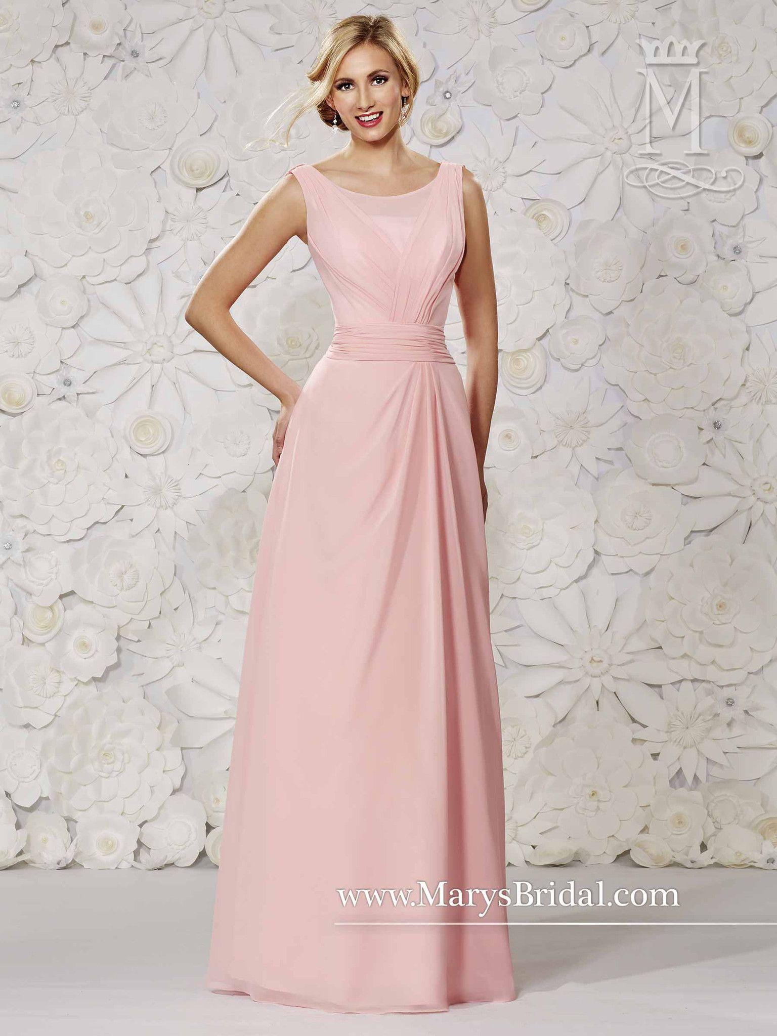 Chiffon bateau neckline gown women dresses pinterest neckline