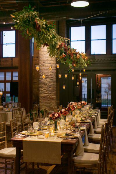 Glamorous Beer Garden Inspired Wedding Wedding Venues Wisconsin