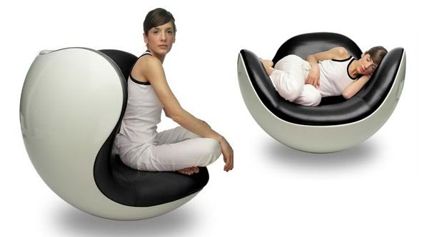 Unique Lounge Chairs placentero lounge chairbatti | sleek and modern | pinterest