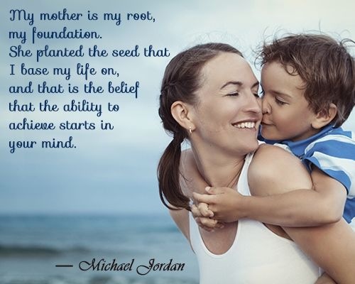Mother Son Quotes And Sayings | Son quotes, Son quotes from ...