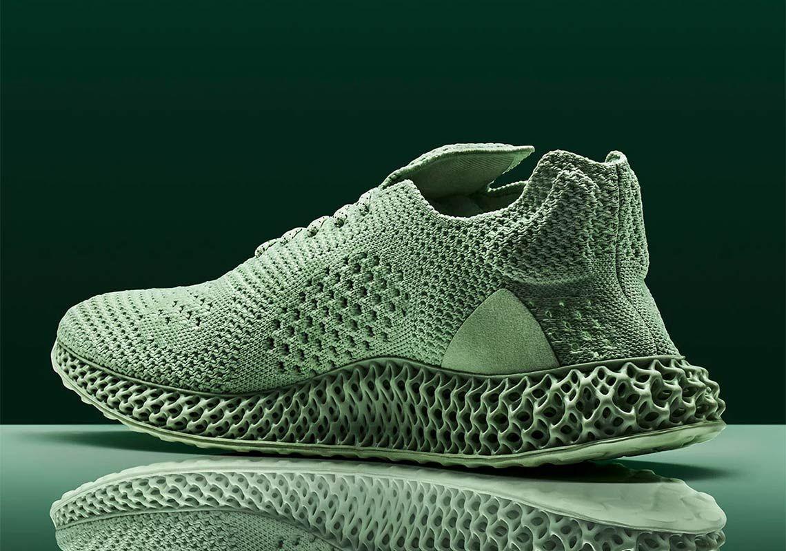 Where To Buy Daniel Arsham adidas Futurecraft 4D | Sneakers
