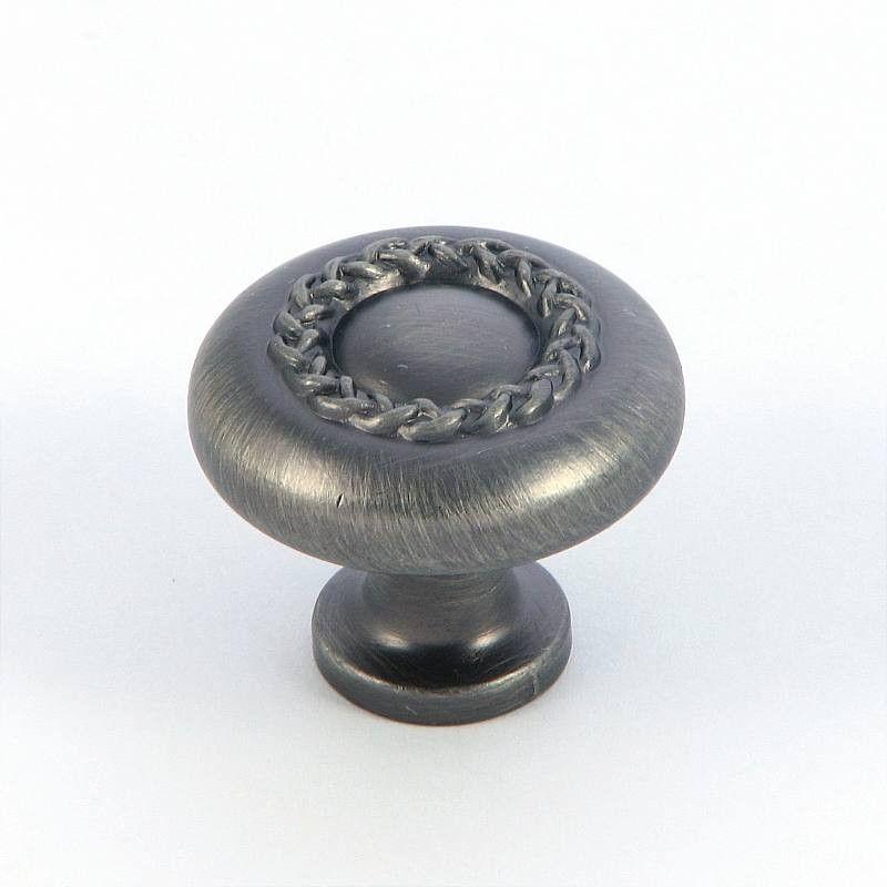 Luxury Stone Mill Cabinet Hardware