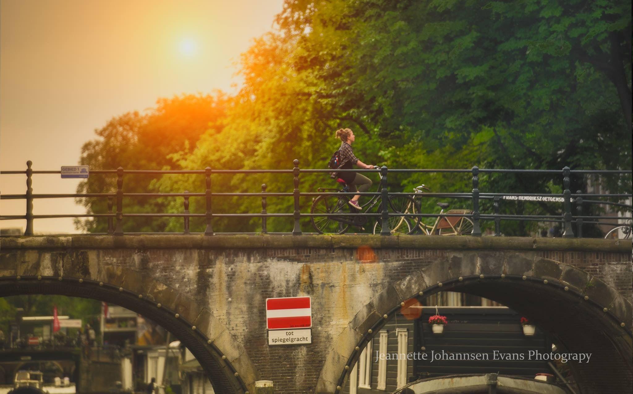 Amsterdam Photo by Jeannette Johanssen-Evans | ZC loves Travel ...