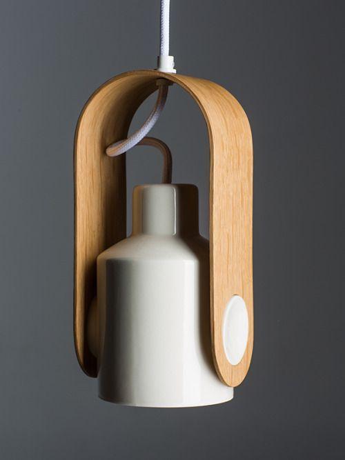 designbinge:    Lyhty pendant   Nikolo Kerimov