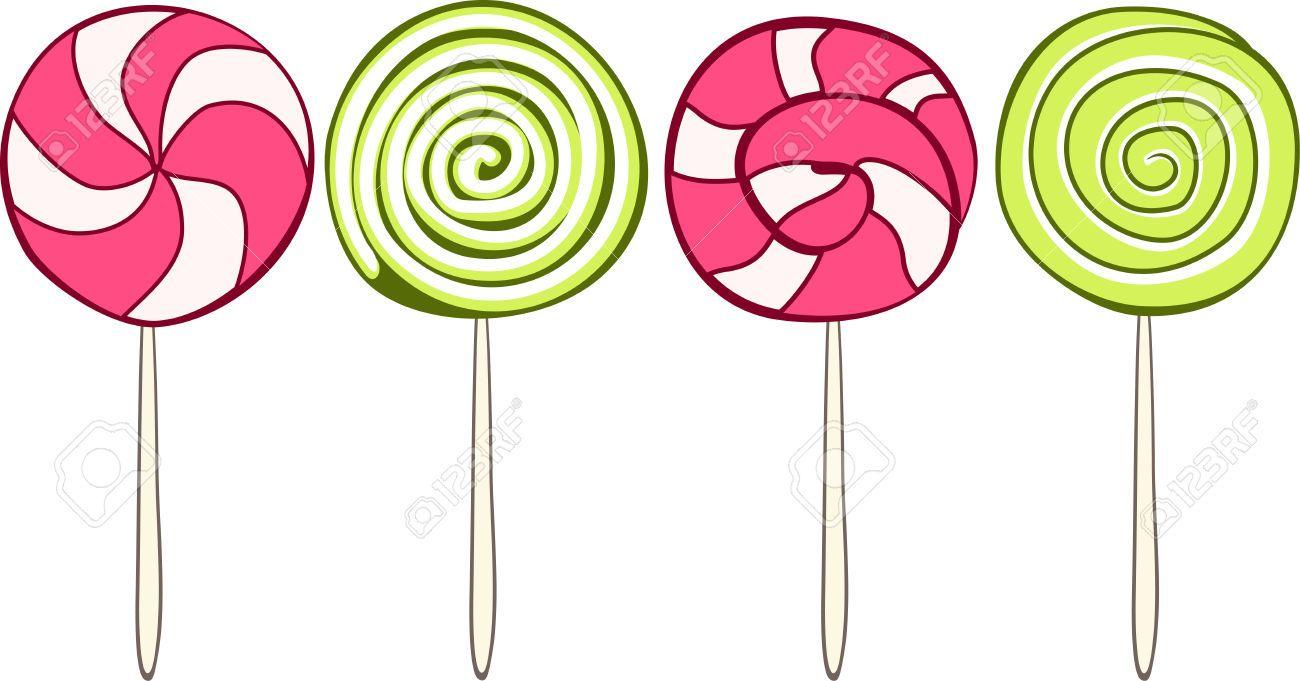 Atractivo Paletas Para Colorear Lollipop Imprimir Colección - Ideas ...
