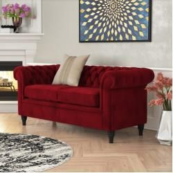 Chesterfield Sofas In 2020 2 Seater Sofa Sofa Bed Size Chesterfield Sofa