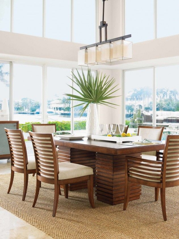 22 Awesome Dining Table Designs  Dining Table Design Dining And Alluring Modern Dining Room Designs 2018