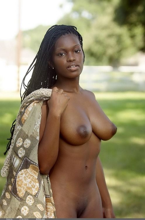 ebony sex mediumtits