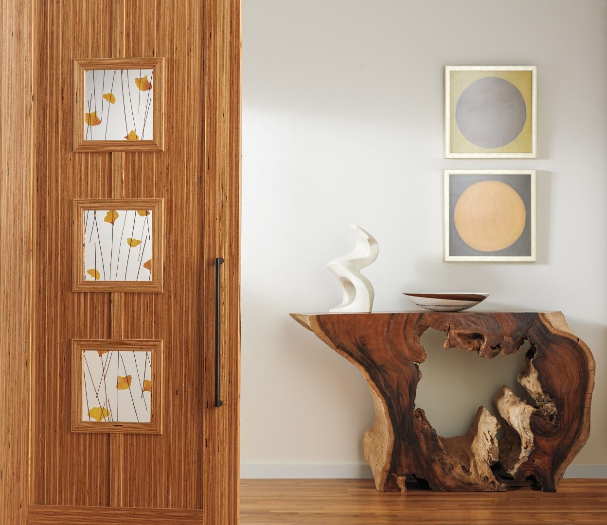 TruStile Contemporary Door Collection - AD1030 in LVL wood ...