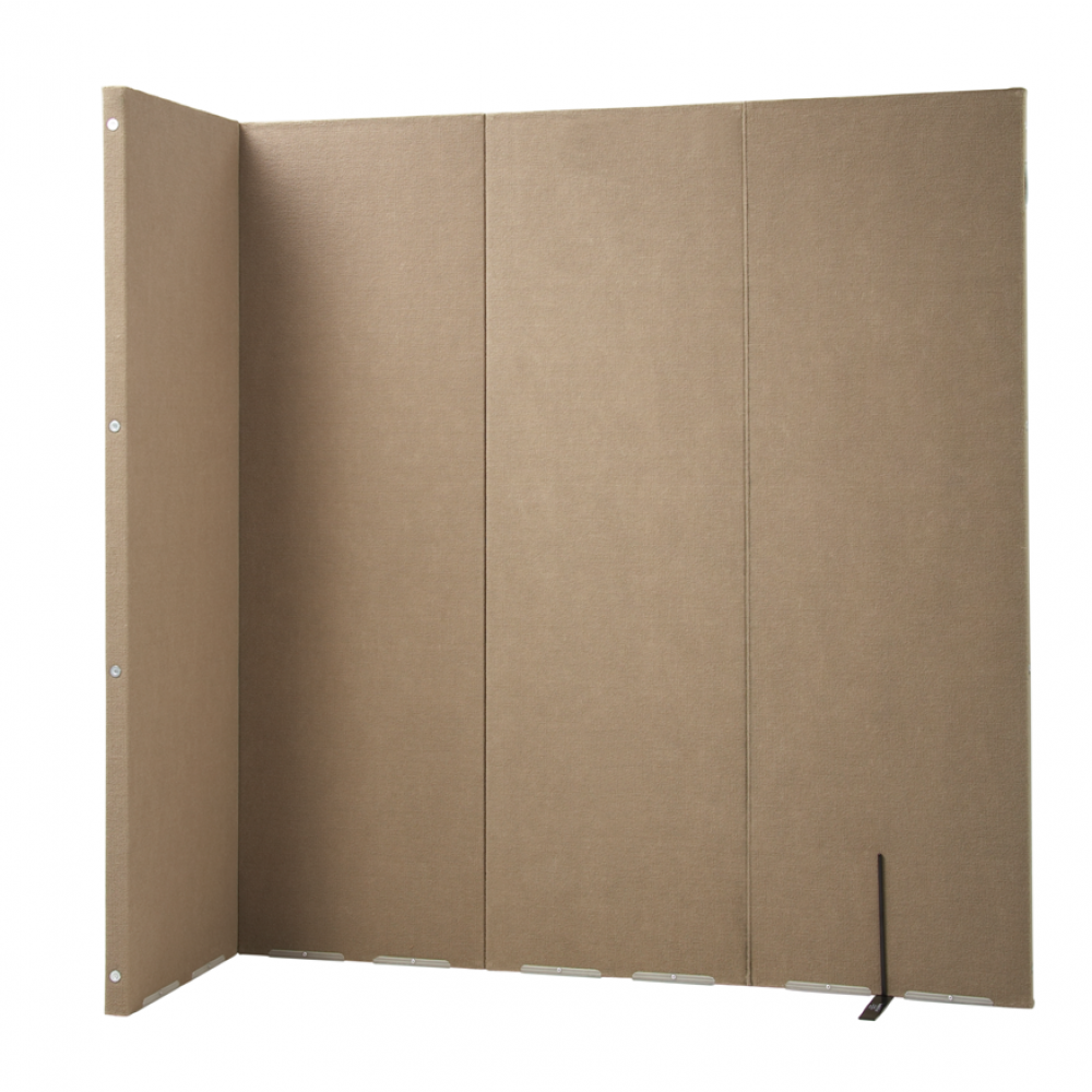 sound proof room divider versifold portable acoustical room divider studio partition soundproofing 3715
