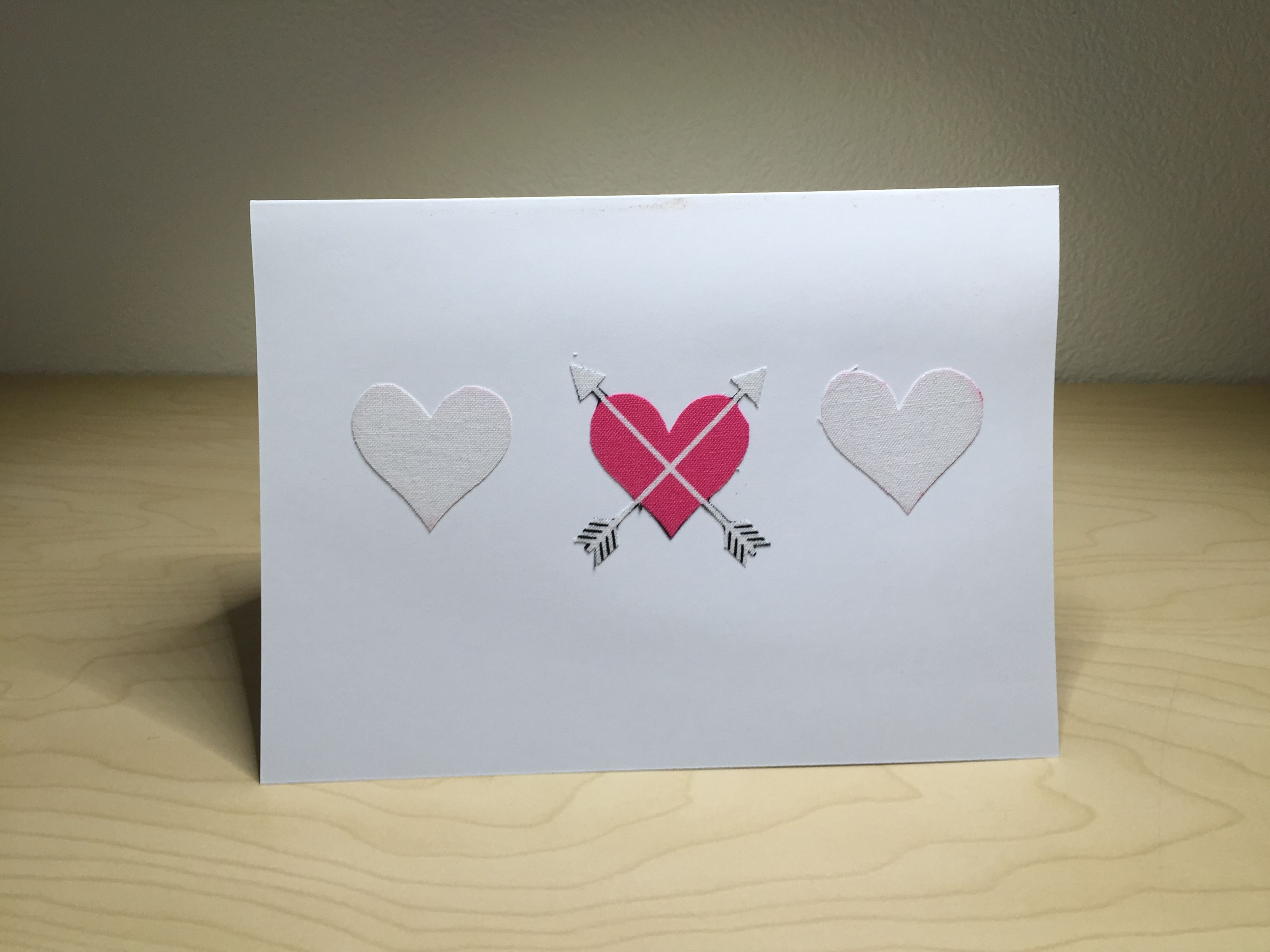 adorable valentines card idea httpswwwetsycomlisting - Etsy Valentines Cards