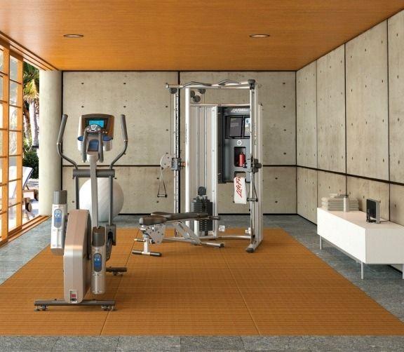 minipalestra   Palestra a casa, Garage gym, Design palestra