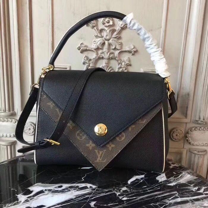 de951818834 Louis Vuitton DOUBLE V M54439 M54624   Louis Vuitton   Pinterest ...