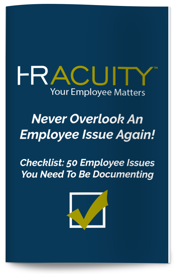 Employee Relations Issues & Examples [50 Employee Problems