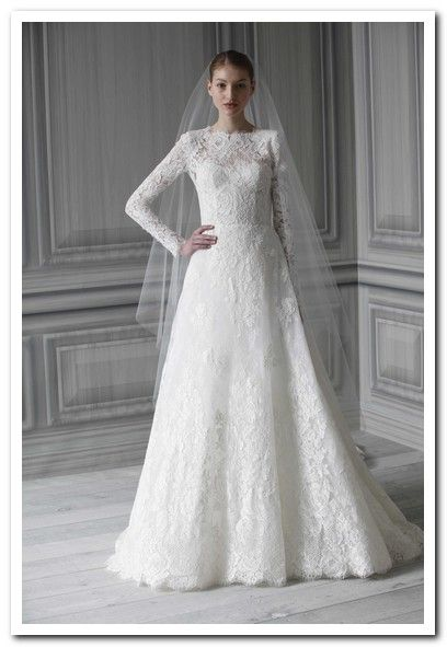 Vera Wedding Dresses Google Search Long Sleeved