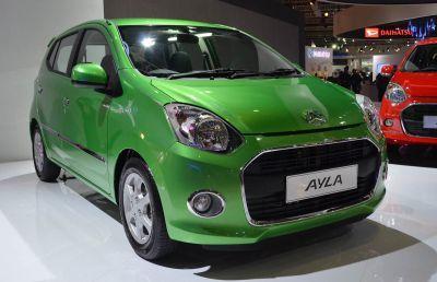 Daftar Mobil Baru Dengan Harga Murah Di Indonesia Daihatsu