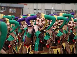 basilea carnival