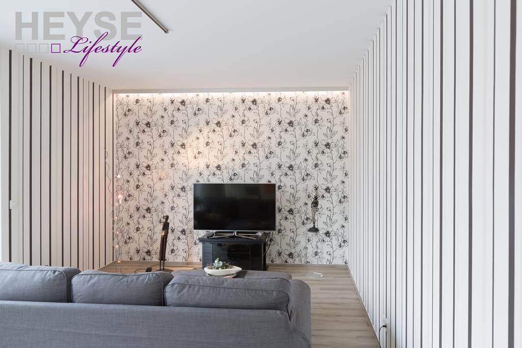 Tapete für das Wohnzimmer    wwwmaler-heysede leistungen