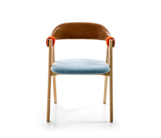 Exceptional MATHILDA   Chairs From Moroso | Architonic Design