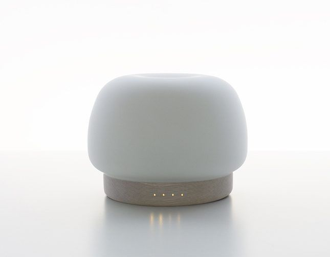 This Sleek Light Is The Ultimate Device In Self-Care