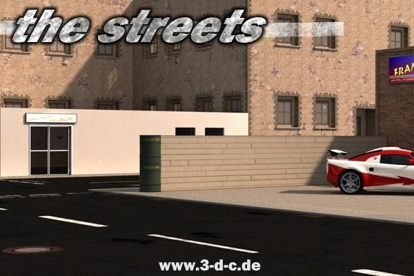 The Streets - Part 01