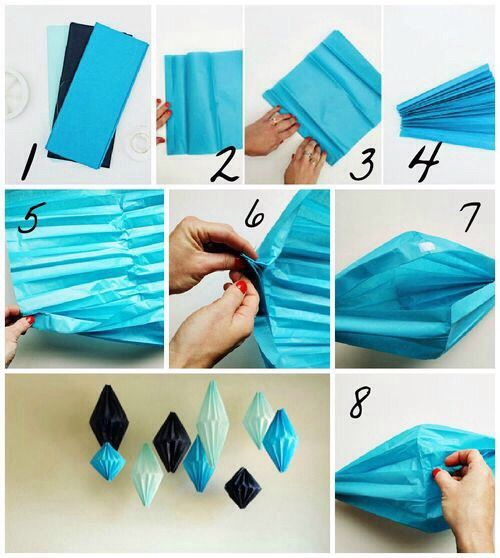 Cute Room Decor Out Of Paper Cute Diys Pinterest Room Decor Diys And Diy Room Decor