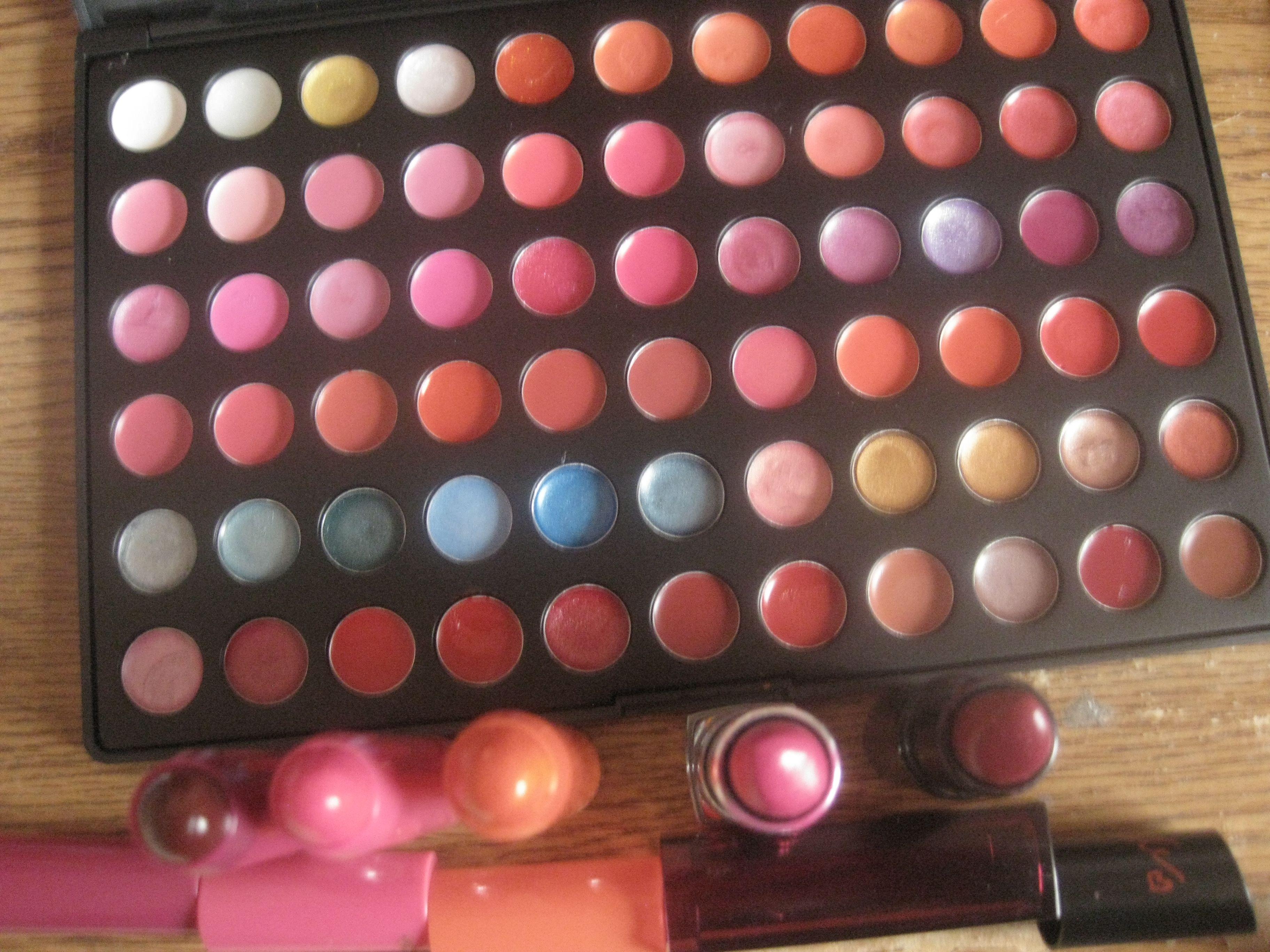 This Week in Lipstick: Revlon, Maybelline, Rimmel, Coastal Scents