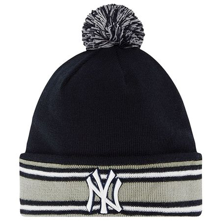 Touca New Era MLB NY Yankees On Field AC  42162d53056