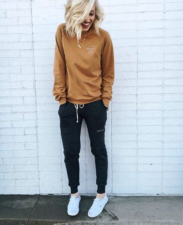 Photo of 30 besten süßen Sweatpants Outfit-Ideen – Diy Für Alles