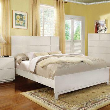 Hokku Designs Hokku Designs Pearl Platform Bed