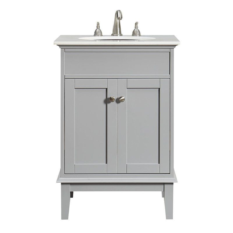 Kammerer 24 Single Bathroom Vanity Set Waschbeckenunterschrank Bad Styling Grosse Badezimmer
