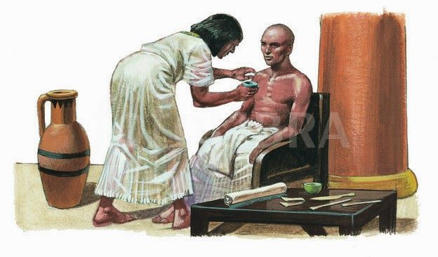 Top Facts Of Ancient Egypt That Will Surprise You Part 2 Ancient Story - Moral Story#3 7 Moral