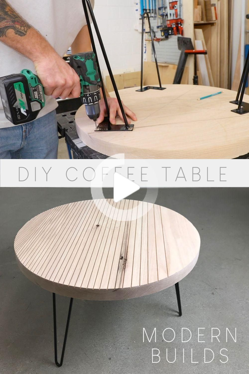 Pin On Coffee Table Coffee Table Wood Round Coffee Table Diy Coffee Table [ 1500 x 1000 Pixel ]