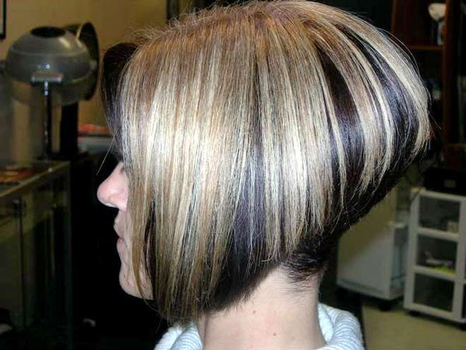 25++ Stacked a line bob haircut inspirations