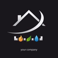 Logo Entreprise Plomberie Chauffage