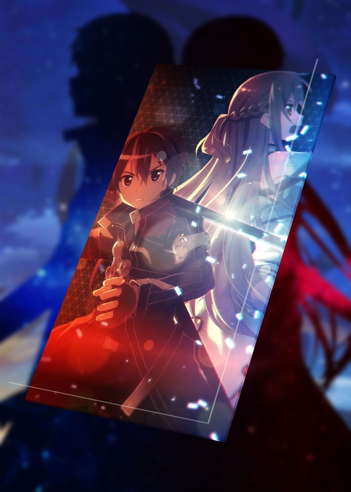 Wallpapers De Sword Art Online Hd Sword Art Online