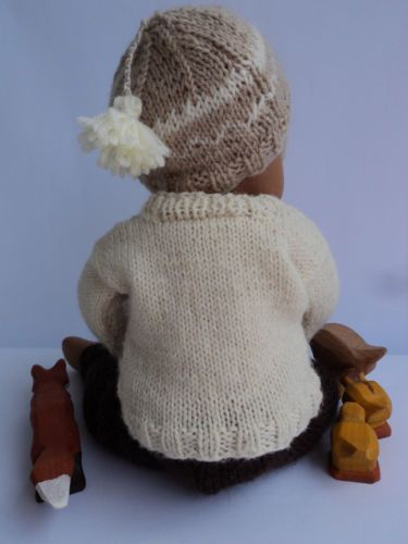 PLAYTIME-IN-FAIR-ISLE-HAND-KNITTED-OUTFIT-for-BABY-SASHA-DOLL-IN-PURE-WOOL