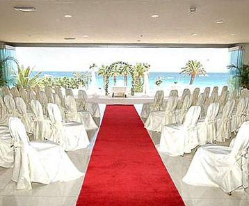 Weddings In Vrissiana Beach From Perfect Abroad
