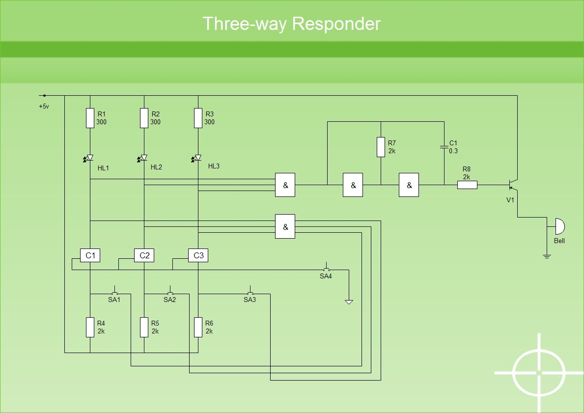 A Basic Electrical Circuit Diagram Is A Simplified Schematic Representation Of An Electr Electrical Circuit Diagram Basic Electrical Circuit Electrical Symbols
