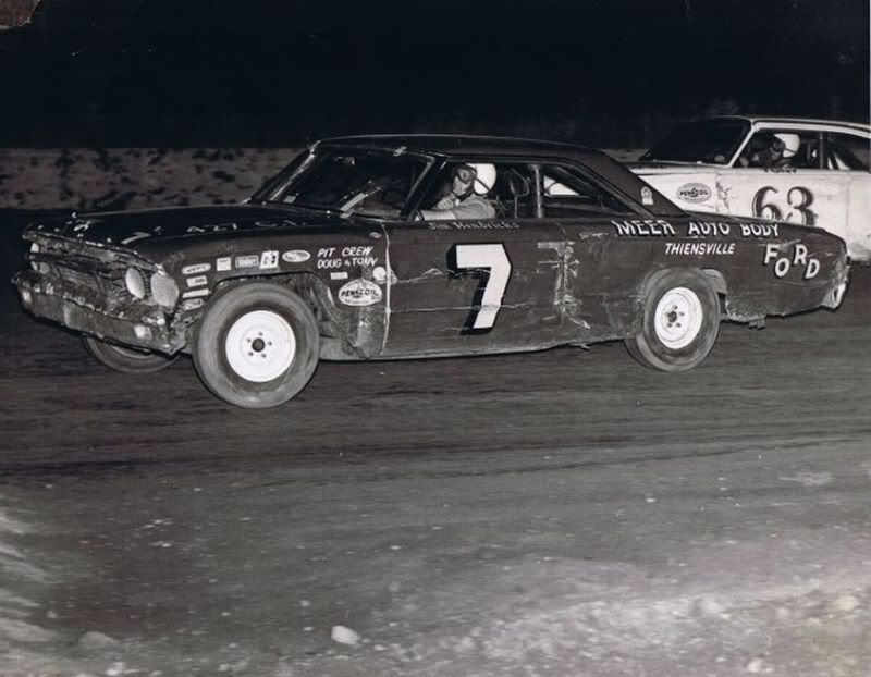 Hales Corners Speedway, Hales Corners WI - Page 2 - Auto Racing ...