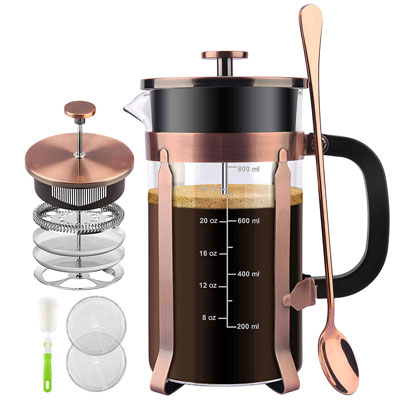 Top 10 Best French Press Coffee Maker In 2020 Reviews French Press Coffee Maker French Press Coffee French Press