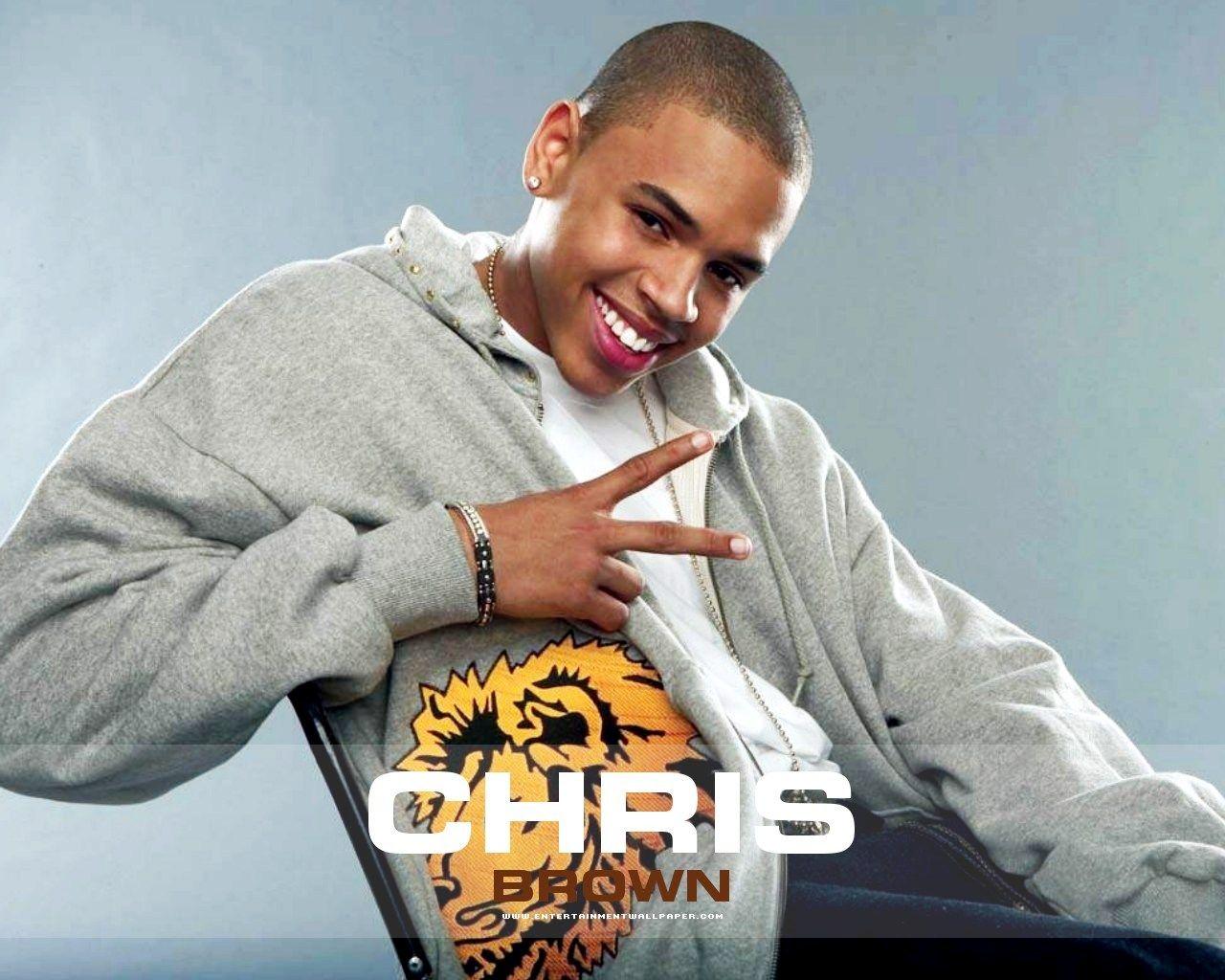 Chris Brown Wallpaper HD