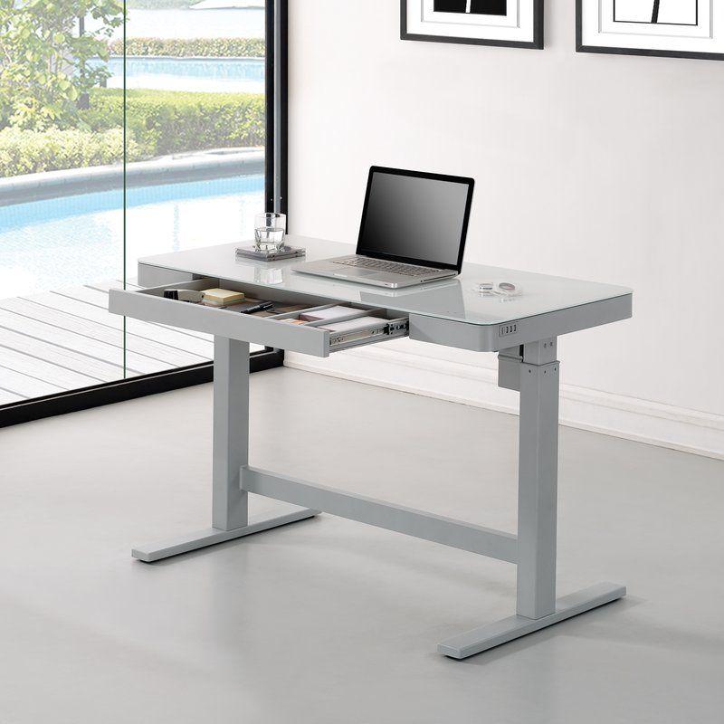 Adjustable Standing Desk With Images Adjustable