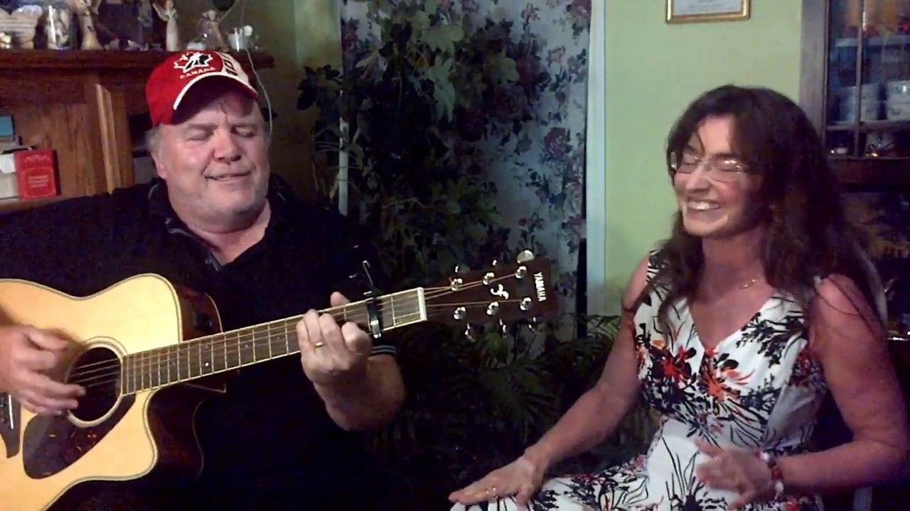 Awesome God Monday S Music Corner With Steve And Shannon