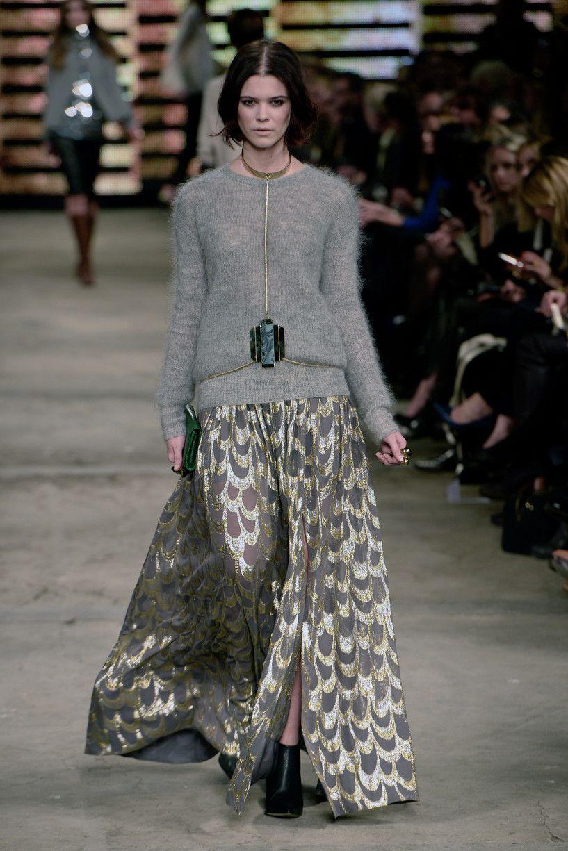 : By Malene Birger AW14 : Copenhagen Fashion Week