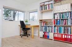 Photo of Hølen – Landlig – nyere arkitekt designet enebolig – solrik og barnevennlig – høyt …